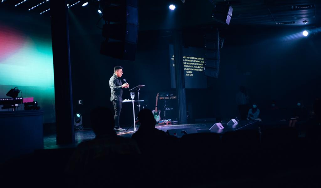 Conectado Con Jesús